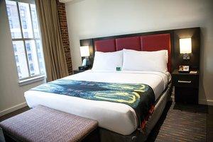 Room - Hotel Indigo Downtown Newark