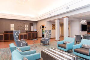 Lobby - Residence Inn by Marriott Moline