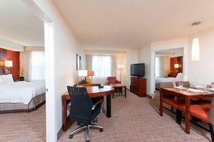 Suite - Residence Inn by Marriott Moline