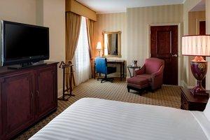 Room - Battle House Hotel Mobile