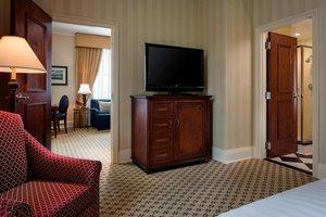 Suite - Battle House Hotel Mobile