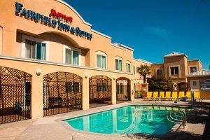 Recreation - Fairfield Inn & Suites by Marriott Salida