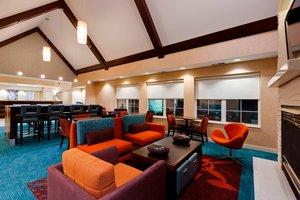 Lobby - Residence Inn by Marriott Merrillville