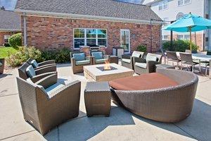Exterior view - Residence Inn by Marriott Merrillville