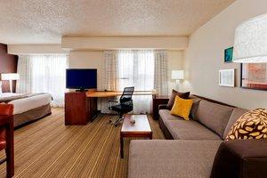Suite - Residence Inn by Marriott Merrillville