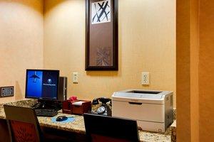 Conference Area - Residence Inn by Marriott Merrillville