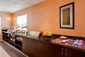 Restaurant - Residence Inn by Marriott Merrillville