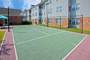 Recreation - Residence Inn by Marriott Merrillville