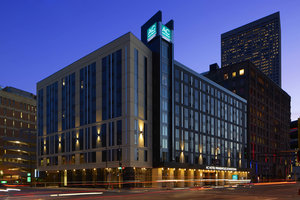 Exterior view - AC Hotel by Marriott Downtown Minneapolis