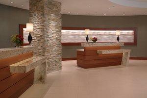 Lobby - Marriott City Center Hotel Minneapolis