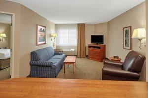 Suite - Candlewood Suites Aurora
