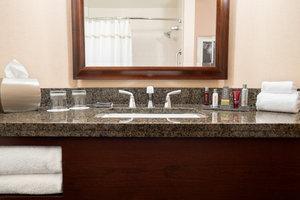 Room - Marriott City Center Hotel Minneapolis