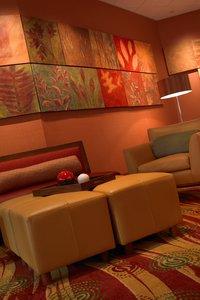 Restaurant - Marriott City Center Hotel Minneapolis