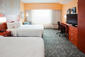 Room - Courtyard by Marriott Hotel Maple Grove