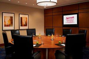 Meeting Facilities - Marriott City Center Hotel Minneapolis