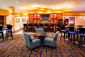 Restaurant - Courtyard by Marriott Hotel Maple Grove