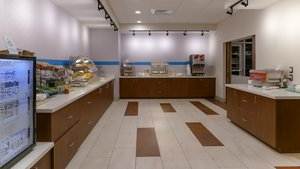 Restaurant - Holiday Inn Express Hotel & Suites East Tampa