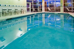 Recreation - Courtyard by Marriott Hotel Maple Grove