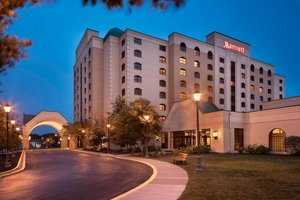 Exterior view - Marriott Hotel Northwest
