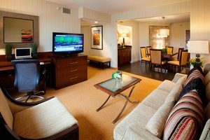 Suite - Marriott Hotel Northwest