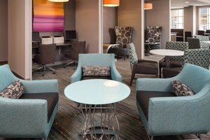 Conference Area - Residence Inn by Marriott Downtown Minneapolis