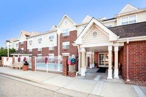 Exterior view - TownePlace Suites by Marriott Eden Prairie