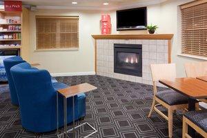 Lobby - TownePlace Suites by Marriott Eden Prairie