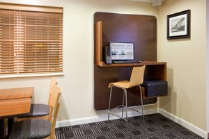 Conference Area - TownePlace Suites by Marriott Eden Prairie