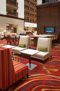 Restaurant - Marriott Hotel Northwest