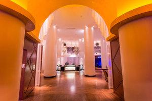 Lobby - Saint Hotel New Orleans