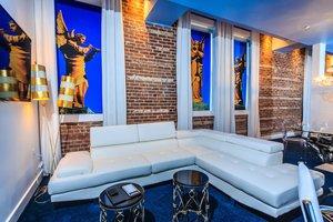 Suite - Saint Hotel New Orleans