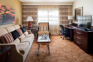 Suite - Marriott Hotel Northwest