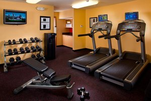 Recreation - TownePlace Suites by Marriott Harahan