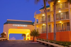 Exterior view - Courtyard by Marriott Hotel Key Largo