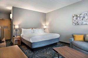 Room - Courtyard by Marriott Broadway Hotel Myrtle Beach