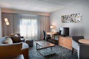 Suite - Courtyard by Marriott Broadway Hotel Myrtle Beach