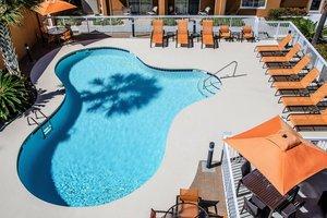 Recreation - Courtyard by Marriott Broadway Hotel Myrtle Beach