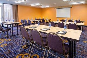 Meeting Facilities - Courtyard by Marriott Broadway Hotel Myrtle Beach