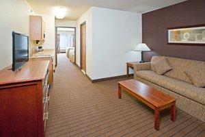 Room - Holiday Inn Express Grandville