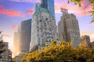 Exterior view - JW Marriott Essex House Hotel New York