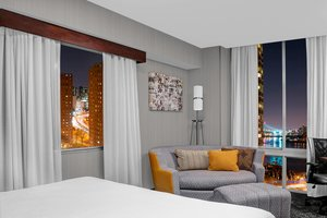 Room - Courtyard by Marriott Hotel Upper East Side NYC