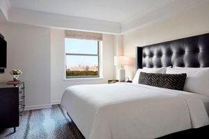 Suite - JW Marriott Essex House Hotel New York
