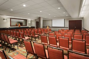 Meeting Facilities - Courtyard by Marriott Hotel Upper East Side NYC
