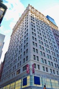 Exterior view - Residence Inn by Marriott World Trade Center New York