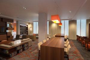 Lobby - Residence Inn by Marriott World Trade Center New York