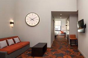 Suite - Residence Inn by Marriott World Trade Center New York