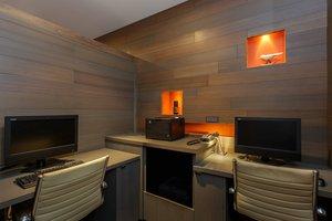 Conference Area - Residence Inn by Marriott World Trade Center New York