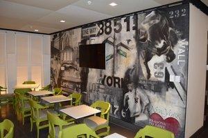 Restaurant - Residence Inn by Marriott World Trade Center New York