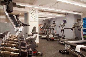 Recreation - Residence Inn by Marriott World Trade Center New York