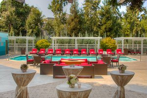 Meeting Facilities - Marriott Hotel Pleasanton